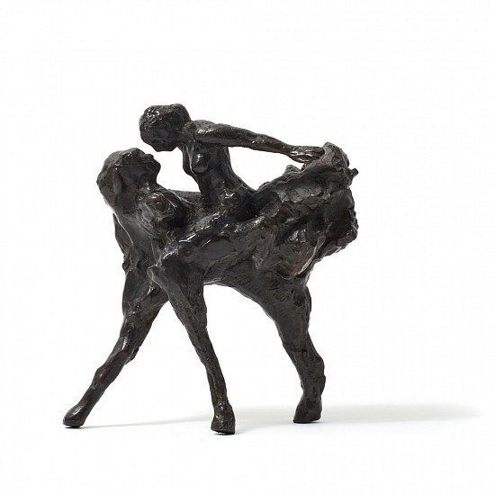 DYLAN LEWIS, BEAST WITH TWO BACKS - SH30F 2020, BRONZE